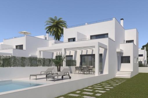 Maison à Vallgornera
