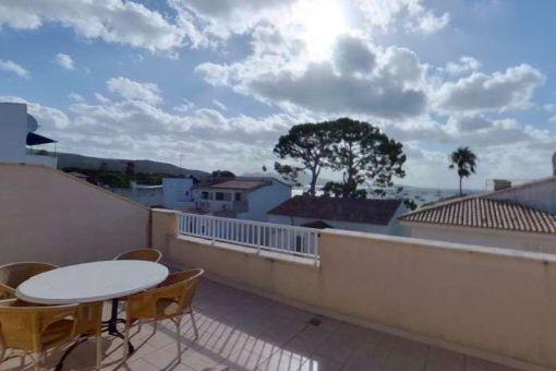 Appartement à Puerto Pollensa