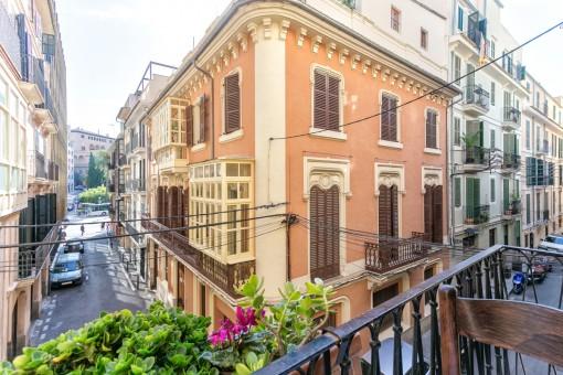 Appartement à Palma de Mallorca Old Town acheter