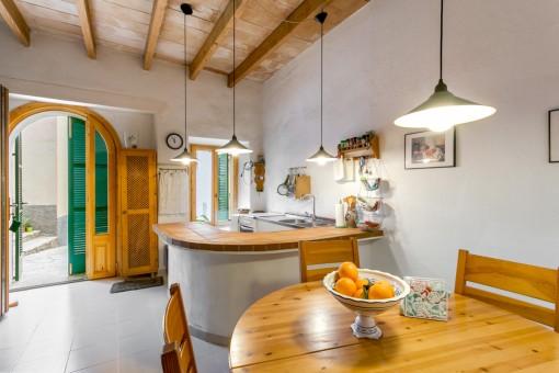 Maison à Mancor de la Vall