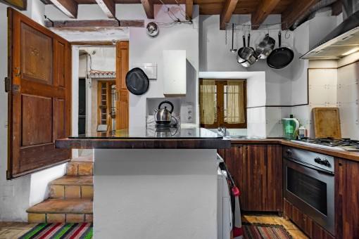 Maison à Santa Catalina