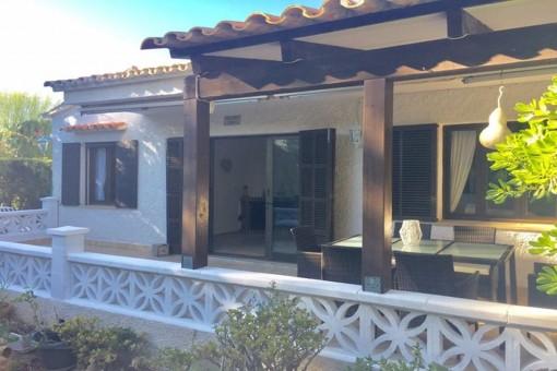 Maison à Cala Romantica