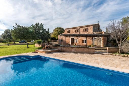 Cottage à Cales de Mallorca