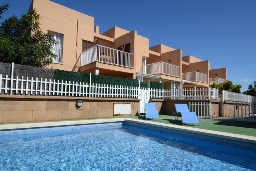 Maison à Puerto Alcudia