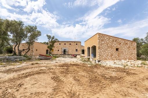 Cottage à Santanyi