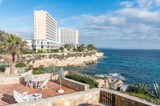 Appartement à Cales de Mallorca