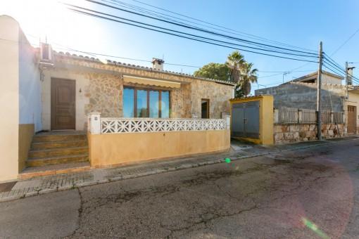 Maison à Colonia de San Pedro