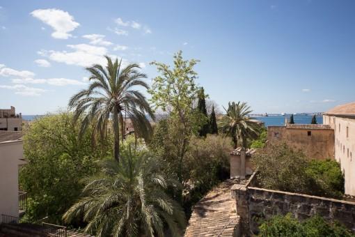 Maison à Palma de Mallorca Old Town