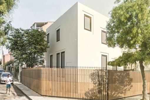 Maison à Ciudad Jardin