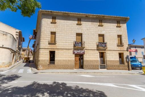 Maison à Algaida