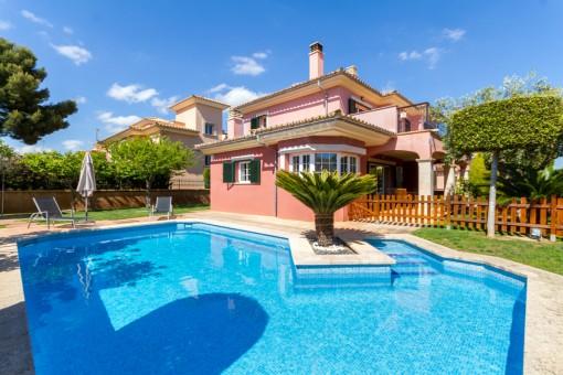Villa à Puig de Ros acheter