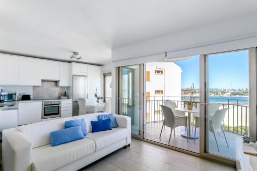 Appartement à Puerto Alcudia