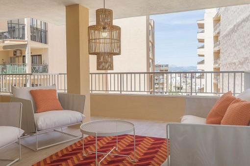 Appartement à Playa de Palma