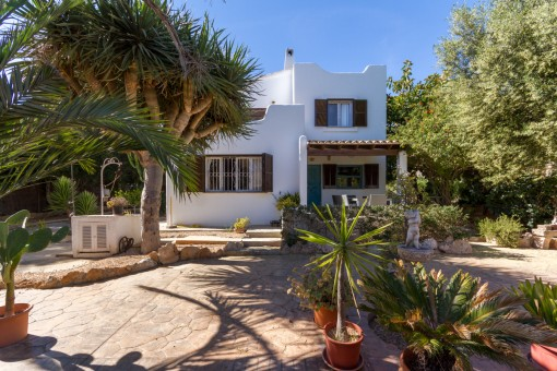Villa à Llucmajor