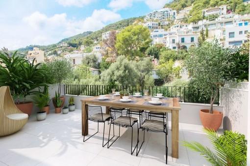 Maison à Genova