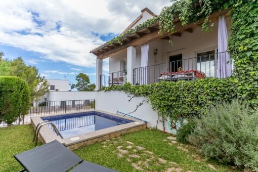 Maison à Son Serra de Marina acheter