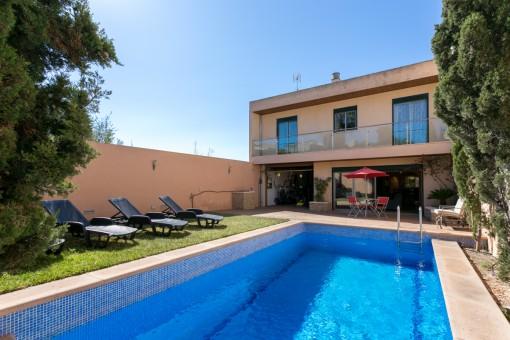 Maison à Villafranca de Bonany