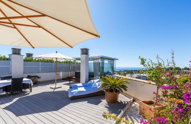 Appartement à Sol de Mallorca acheter