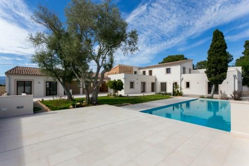 Cottage à Santa Eugenia
