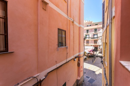 Charming apartment in the heart of Palma's old town