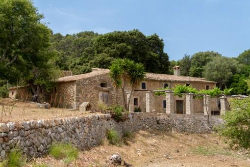 Cottage à Esporles