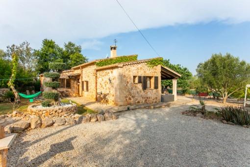 Cottage à Costitx