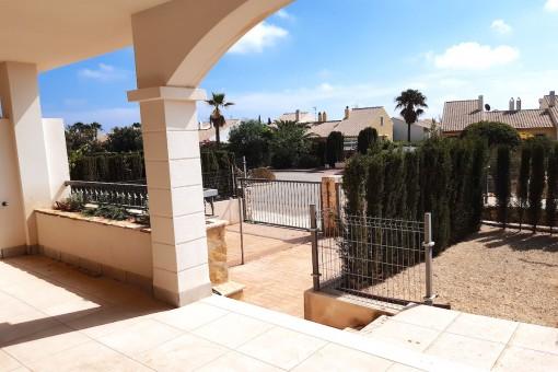 Appartement à Cala Murada