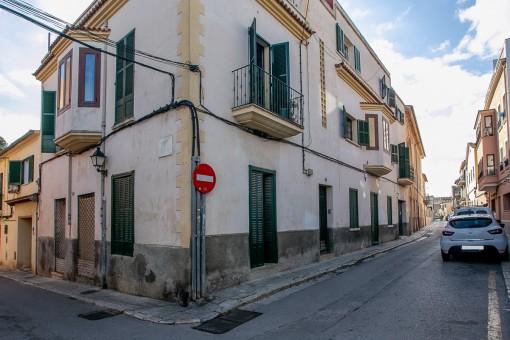 Maison à El Terreno