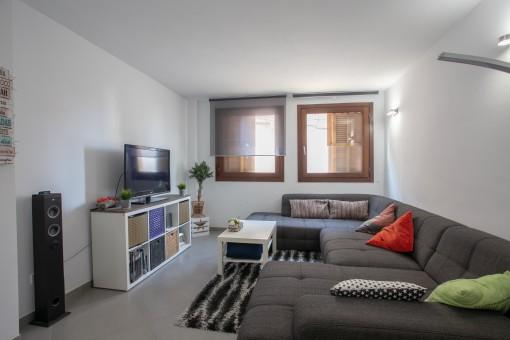 Appartement à Arta