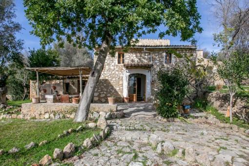 Cottage à Alaro