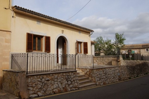 Maison à Biniamar