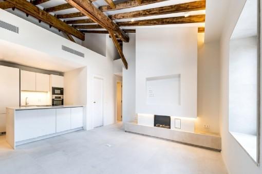 Appartement à Santa Maria del Cami