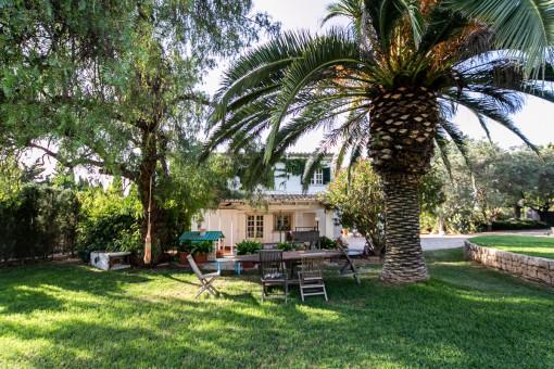 Cottage à Selva