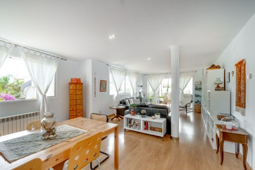 Appartement à Bonanova