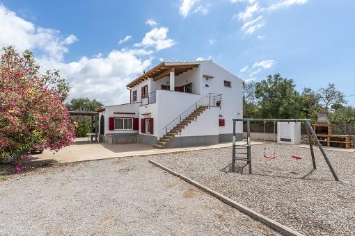 Villa à Cala Llombards