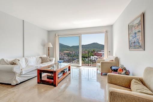 Appartement à Andratx