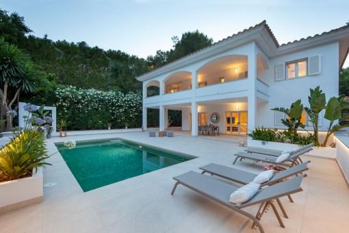 Villa à Camp de Mar