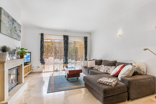 Appartement à Puig de Ros