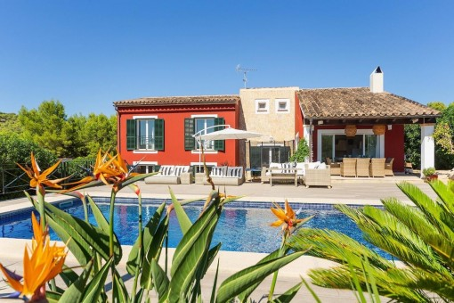 Maison à Costa de la Calma