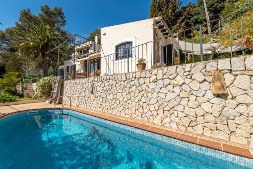 Villa à Galilea acheter